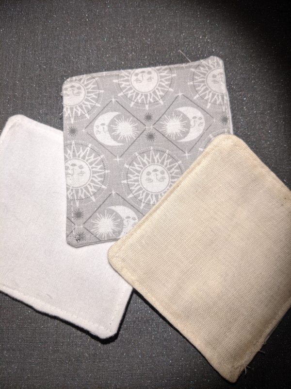 Reusable Cotton Pads 6 Pack - PXL 20210327 185113222 scaled
