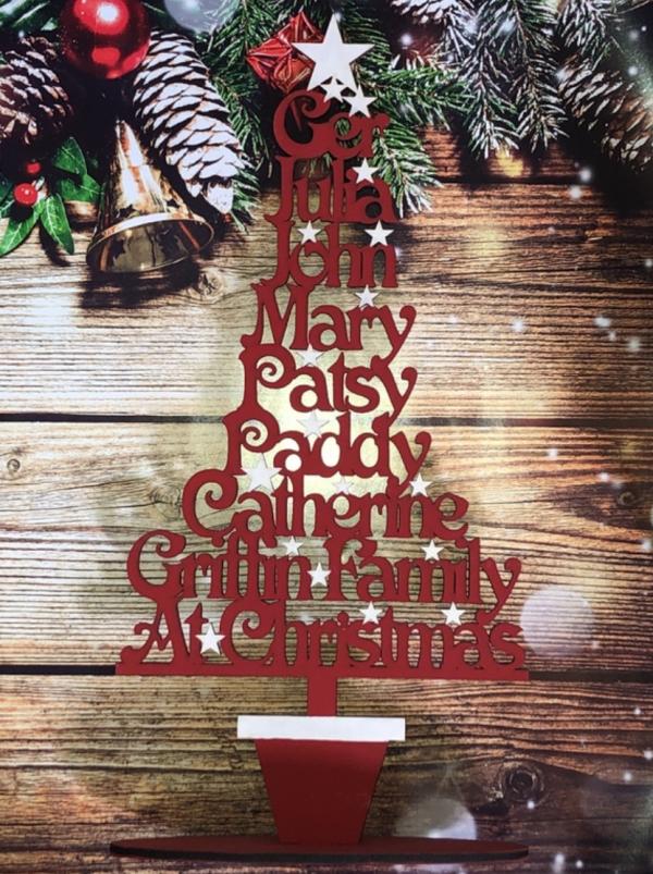 Freestanding Family Christmas Tree - Screenshot 2021 09 14 at 12.13.35