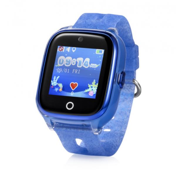 Jammowatch GPS Watch Phone for Kids