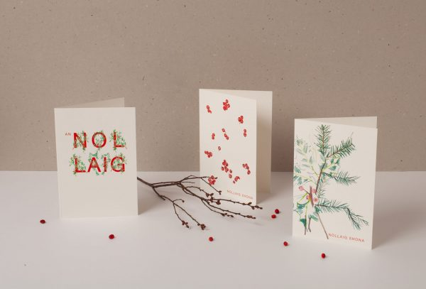 10 x Pack Christmas Cards - Studio Session 270 Etsy