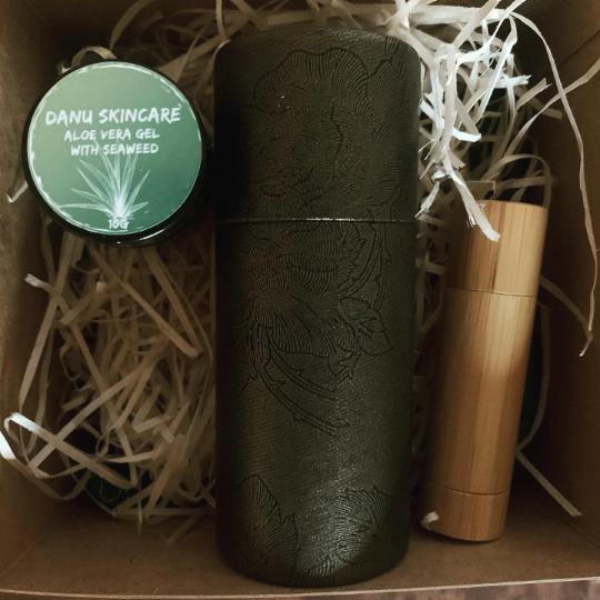 Danu Seaweed Gift Box - download 18