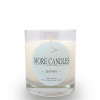 Jasmine Scented Eco Wick Natural Soy Wax Candle