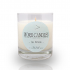 Sea Minerals Scented Eco Wick Natural Soy Wax Candle