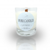 Lemongrass Wood Wick Scented Soy Candle