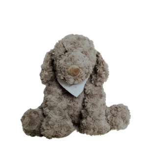 Personalised Dog Teddy