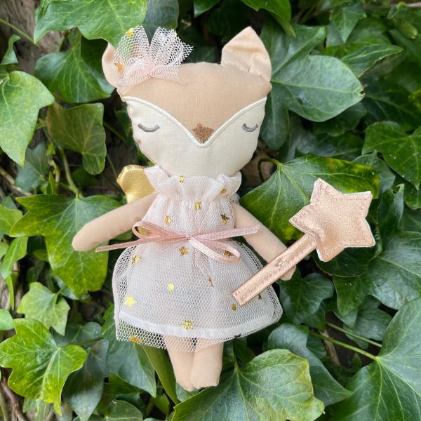 Mini Fox Fairy - 1 faf4e48c a01b 4547 8fd0