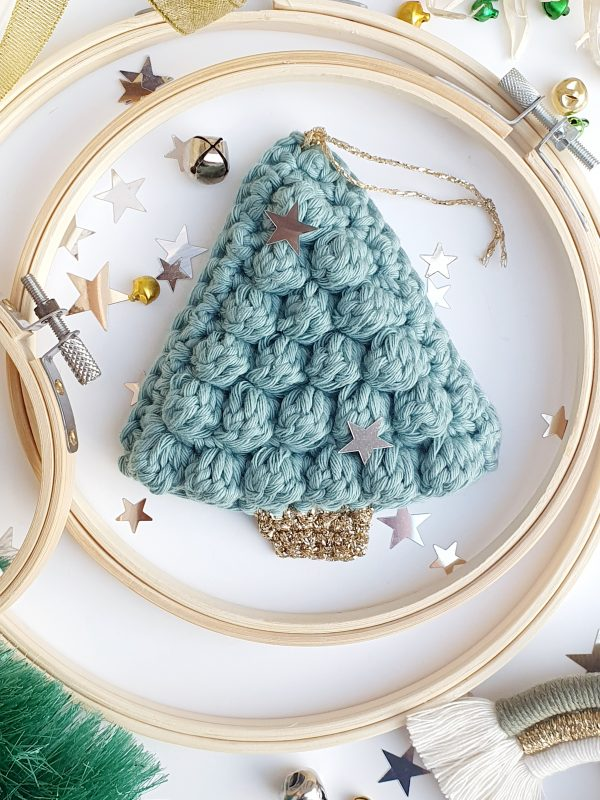 Crochet Christmas Tree Decorations - 20201127 224654 scaled