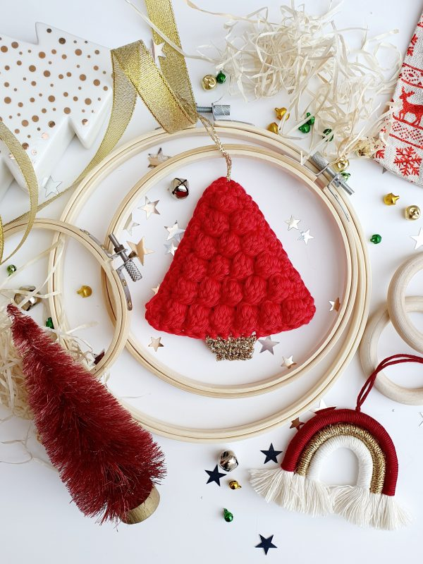 Crochet Christmas Tree Decorations - 20201127 225040 scaled