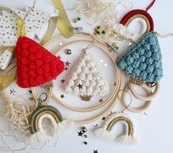 Crochet Christmas Tree Decorations - 20201127 225418 scaled