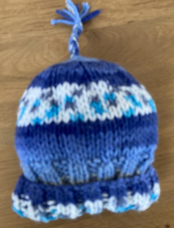 Little Kids Hat and Snood Blueberry - 219CF738 E9AE 4EFE 81ED CDD16DAD9419 scaled