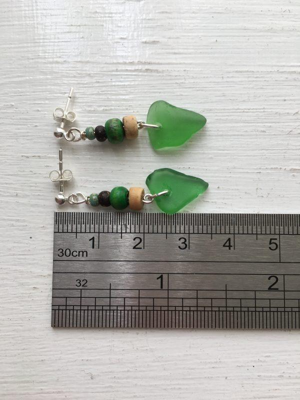 Green Sea Glass Earrings - 3BDDA7E5 E5B4 4C4D 9919 67BFE06F85FF scaled