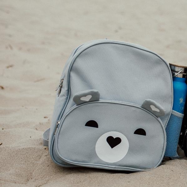 Grey Bear Kids Backpack - 5 2cd5ee8f e2f0 4aab 84f6