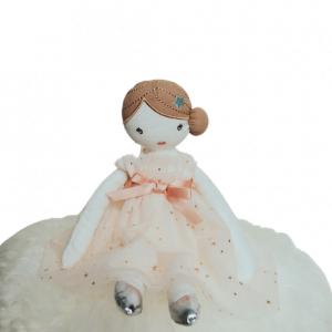 Ballerina Doll - Sienna