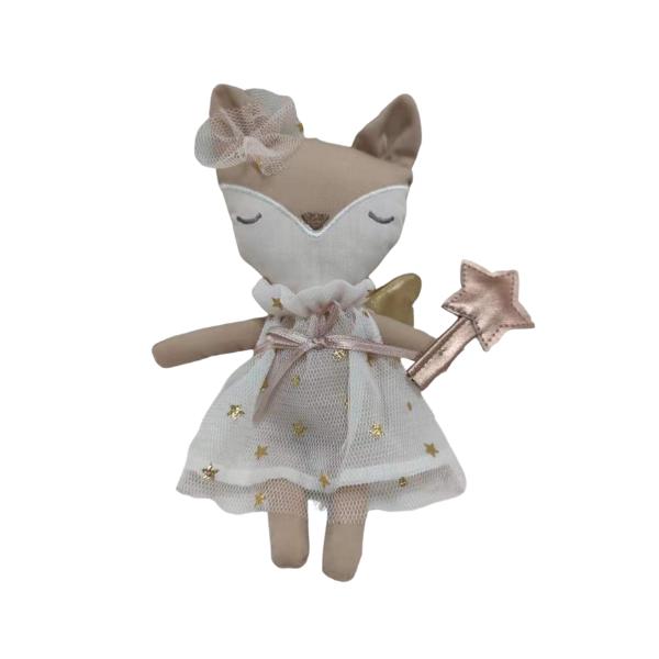 Mini Fox Fairy - 8 7ba43926 b816 4161 be8c