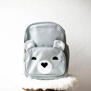 Grey Bear Kids Backpack