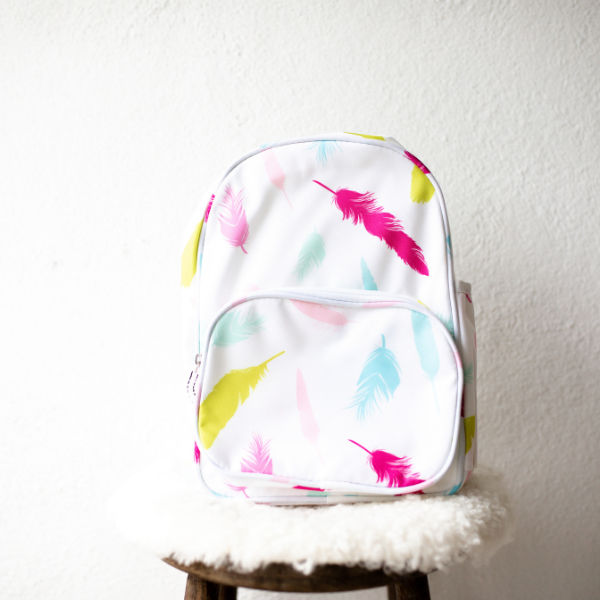 Feather Kids Backpack