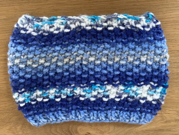 Little Kids Hat and Snood Blueberry - AA83E333 933B 4136 BC6B 719ACB270B1E scaled