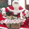 Mistletown Christmas Market Dublin Ireland