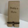 Personalised Phone/Tablet Holders