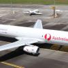Australia post plane