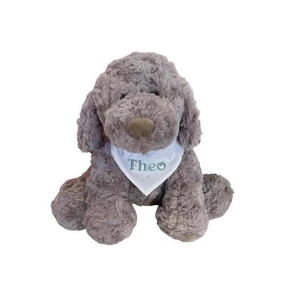 Personalised Dog Teddy - Untitleddesign