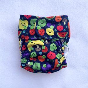 Happy Food Pocket Cloth Nappy