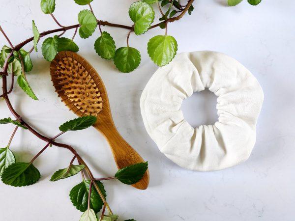 Eco friendly hair accessories